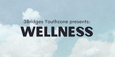 Wellness series tickets