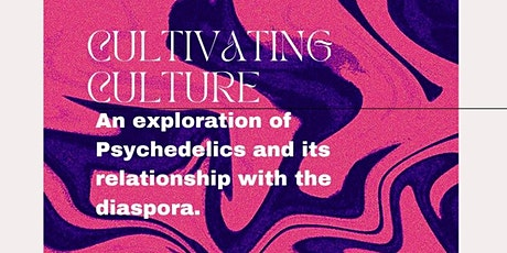 Cultivating Culture tickets