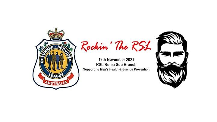 Rockin' The RSL image