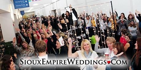 Sioux Empire Wedding Showcase | November 28th, 2021 tickets