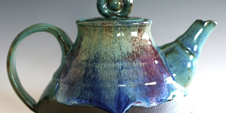 Step-By-Step Teapot Workshop tickets