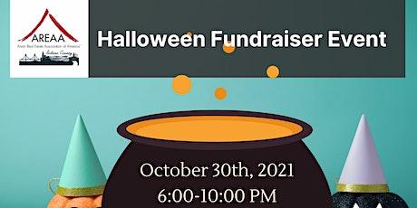 AREAA Solano 2021 Halloween Fundraiser tickets