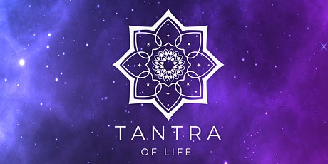 Tantra of Life- Temple Teachings tickets