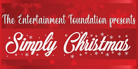 Simply Christmans tickets