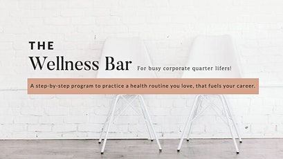 Group Wellness & Accountability Group for Busy Corporate Managers tickets