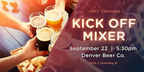 AMA Colorado New Year Kick-Off tickets