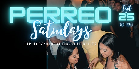 PERREO SATURDAYS @ Enso Nightclub DTSJ BIGGEST REGGAETON  & HIP HOP PARTY!! tickets