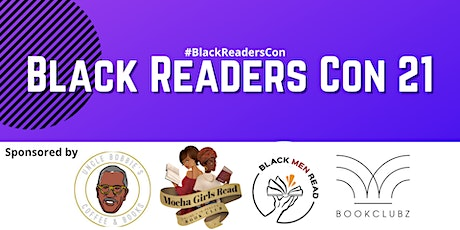 Black Readers Conference tickets