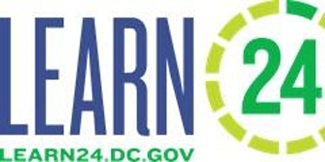 DC Mentoring Townhall tickets