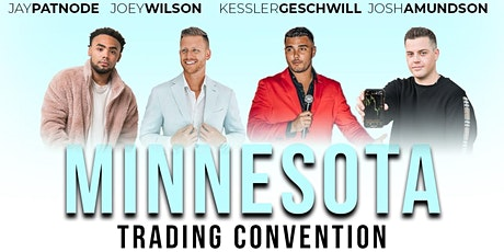 MPLS INTRODUCTION TO TRADING tickets