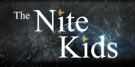 The Nite Kids: Underground Trance Rave tickets