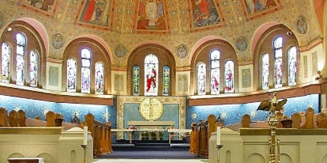St. Anne's In-Person Worship, Sunday September 26, 2021 tickets