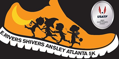E. Rivers Shivers - Ansley Atlanta 5K and Fun Run 2021 tickets