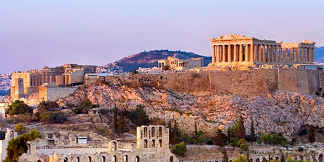 Canadian-Hellenic Community Presents: Greek Festival tickets