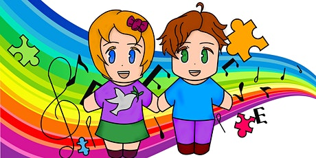 Toddlers Plus Playgroup Babies music session tickets
