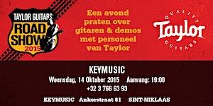 Taylor Road Show