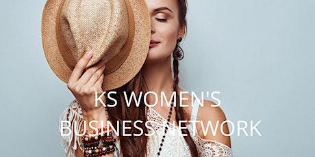 KS Women's Business Network tickets