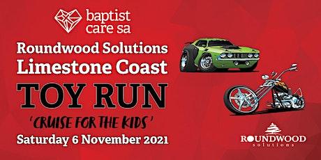 Roundwood Solutions Limestone Coast Toy Run 2021 tickets