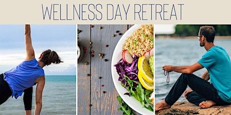 Wellness Day Retreat ~ Katherine tickets