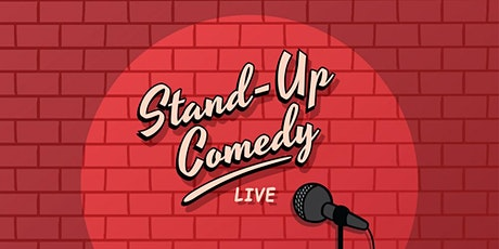 Let's Smile, Giggle, and Laugh! Comedy Night 2021 tickets