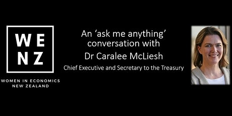 """An """"ask me anything"""" conversation with Dr Caralee McLiesh tickets"""