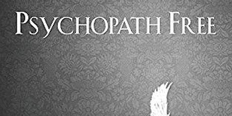 Book Club - Psychopath Free tickets