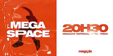 MegaSpace ingressos