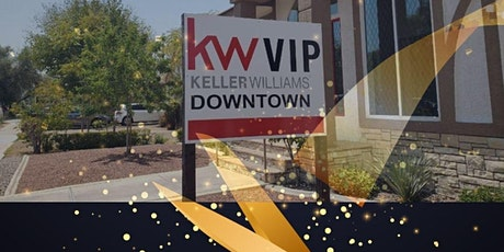 Keller Williams VIP Downtown Grand Opening tickets