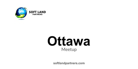 Soft Land Partners: Ottawa Meetup tickets
