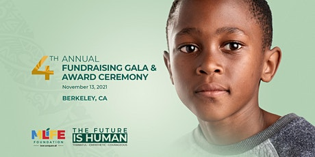 4th Annual Fundraising Dinner & Award Ceremeony tickets