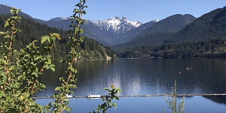 Vancouver Chapter - Capilano River Regional Park Hike tickets
