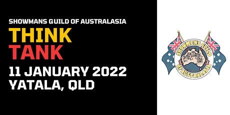 Think Tank 2022 tickets