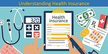 Understanding Health Insurance tickets