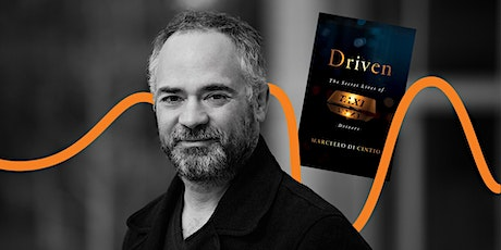 LitFest Presents: Driven: The Secret Lives of Taxi Drivers tickets