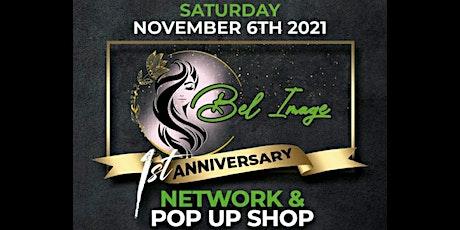 Bel Image Hair Salon Pop-up-Shop tickets