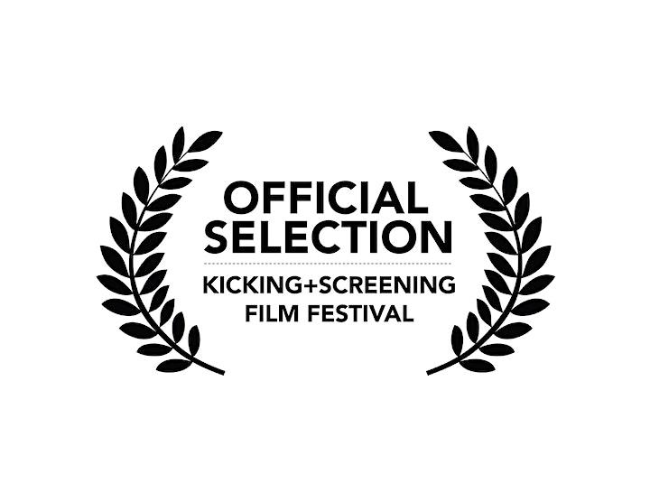 12th ANNUAL KICKING+SCREENING SOCCER FILM FESTIVAL image