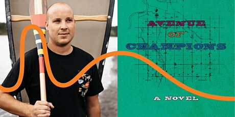 LitFest Presents: Avenue of Champions with Conor Kerr tickets