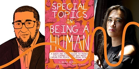 LitFest Presents: Special Topics in Being a Human tickets
