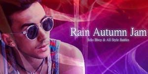 Rain Autumn Jam 2015