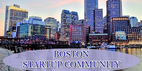 Boston's Biggest Business, Tech & Entrepreneur Networking Soiree tickets