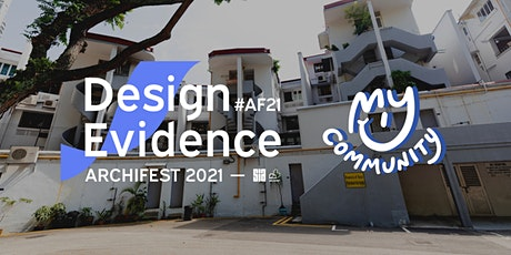 My Tiong Bahru Heritage Tour [Mandarin] (2 October 2021) tickets