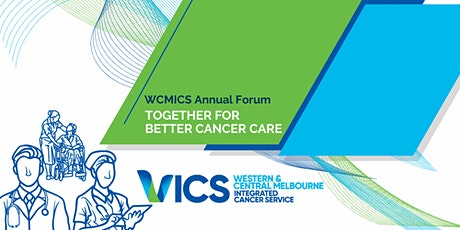 WCMICS Annual Forum 2021 tickets