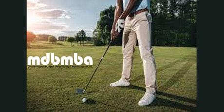 Greater MD NBMBAA ~ Inaugural Golf Tournament & Anniversary Celebration tickets