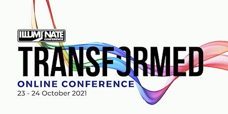 2021 Illuminate Conference tickets