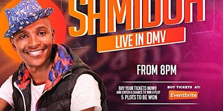 SAMIDOH U.S.A TOUR  - LIVE SHOW ,DMV tickets