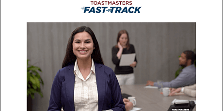Quick Start and Guest Speakers at Toastmasters Meeting-Pacific Time tickets