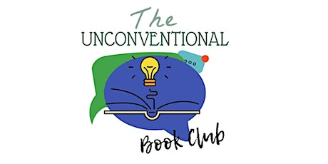 The Unconventional Book Club tickets