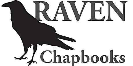Raven Chapbooks Launch tickets