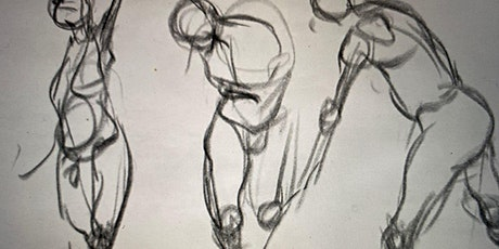 Figure Drawing w/ Alexa Stark tickets