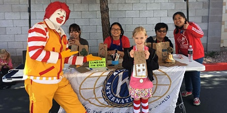 Ronald McDonald House Dinner Program hosted by LVYP Kiwanis tickets